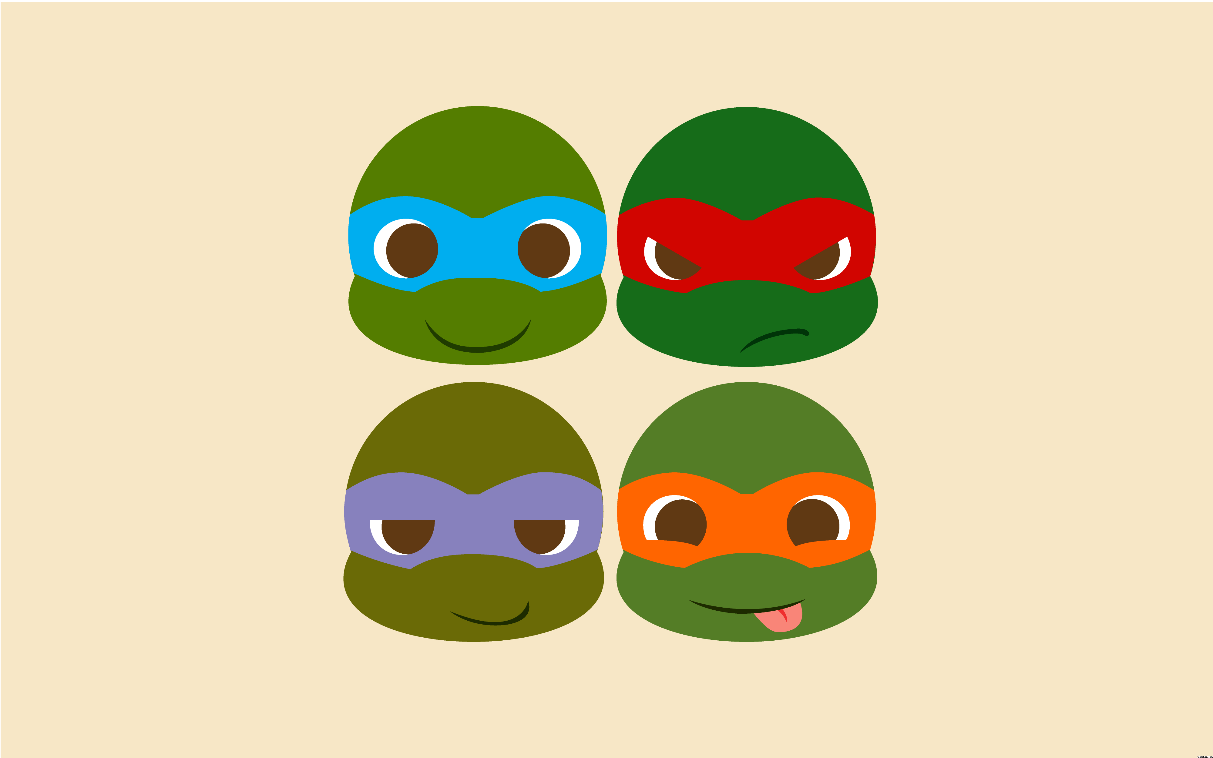 Backgrounds For > Cute Turtle Wallpaper | Stickers | Pinterest