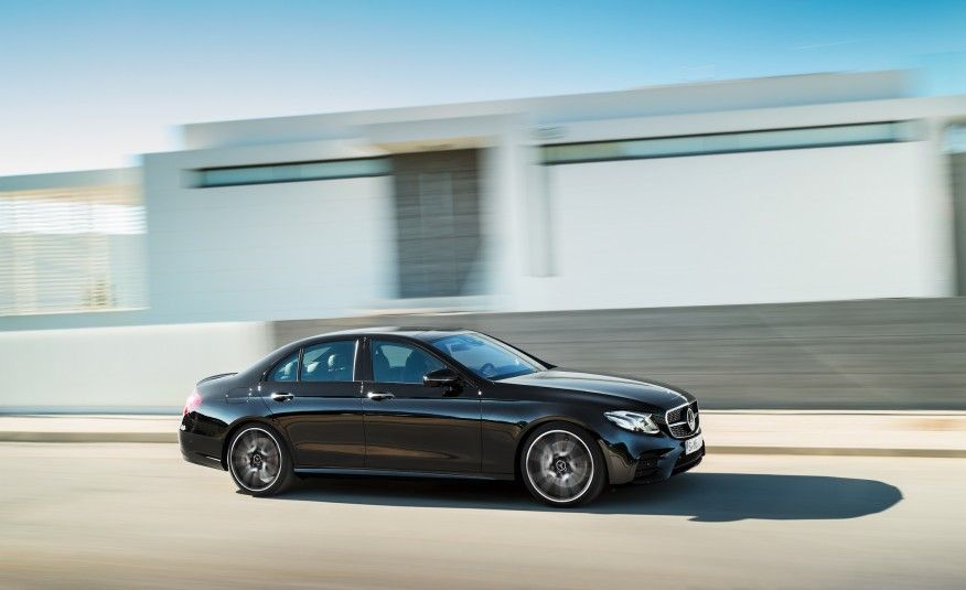 2017 Mercedes Amg E43 Pictures Mercedes Amg New Mercedes Amg