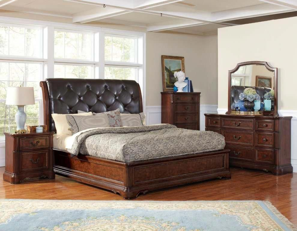 The Great of California King Bedroom Sets in 2020 | King ...