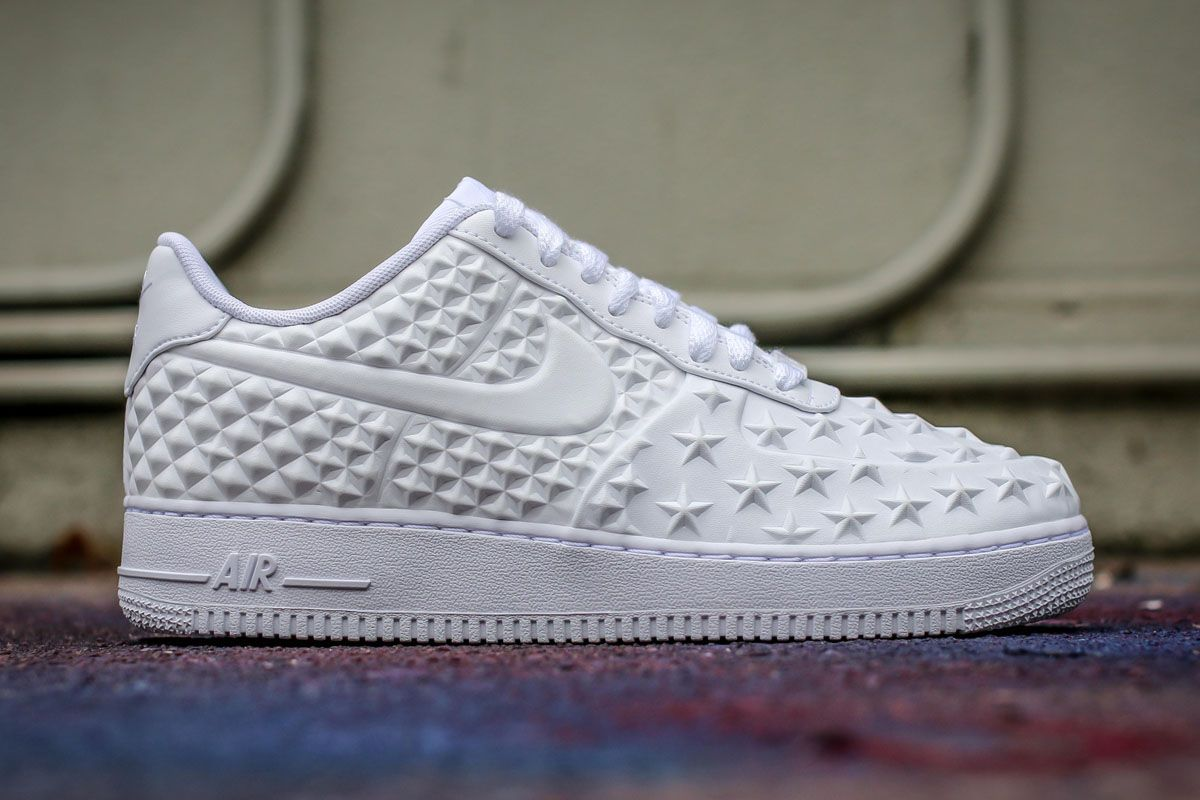 nike air force one low independence day