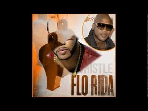 Songtext von Flo Rida - Whistle Lyrics