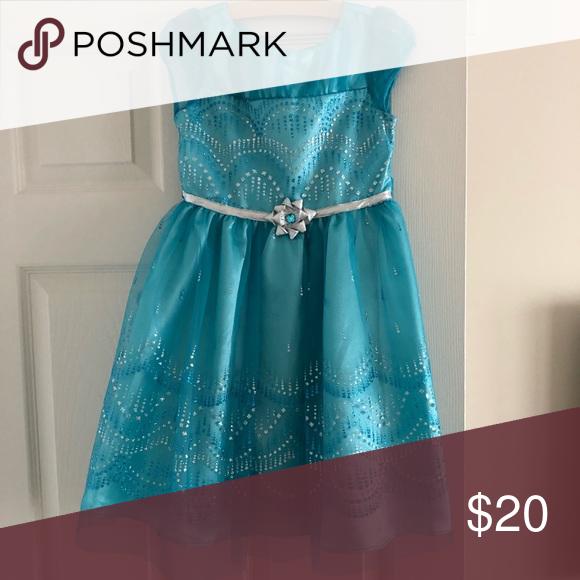 Size 7 Jona Michelle Dress