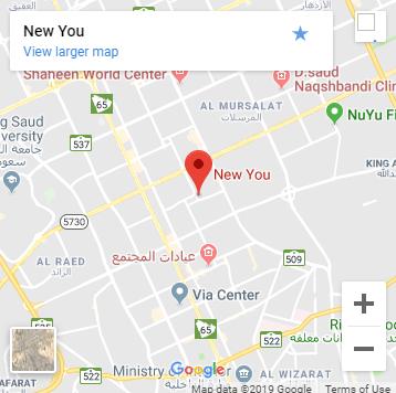 كم تكلفة عملية تكميم المعدة عند الدكتور عايض القحطاني Map Large Maps Map Screenshot