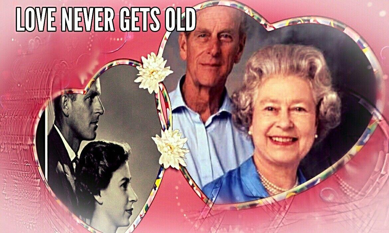 #photography #collage #collageart #QueenElizabeth2 #dukeofefinburgh #love #couplephotoshoot original $15,000