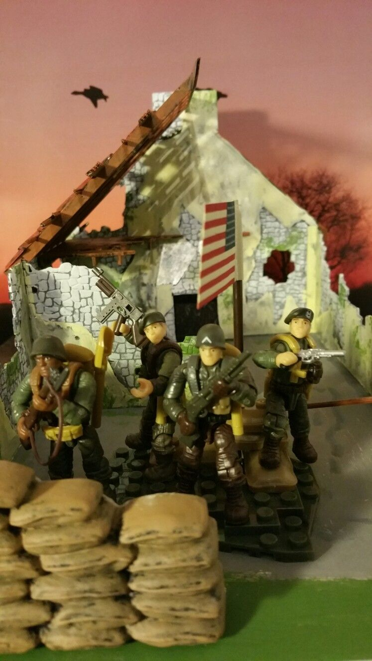 Pin On Mega Bloks Call Of Duty