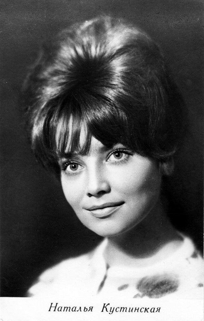 10 красивейших советских актрис (34 фото + текст) (с ...