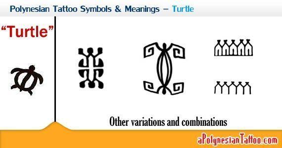 Nana Henna Ungaran Semarang Polynesian Tattoo Symbols