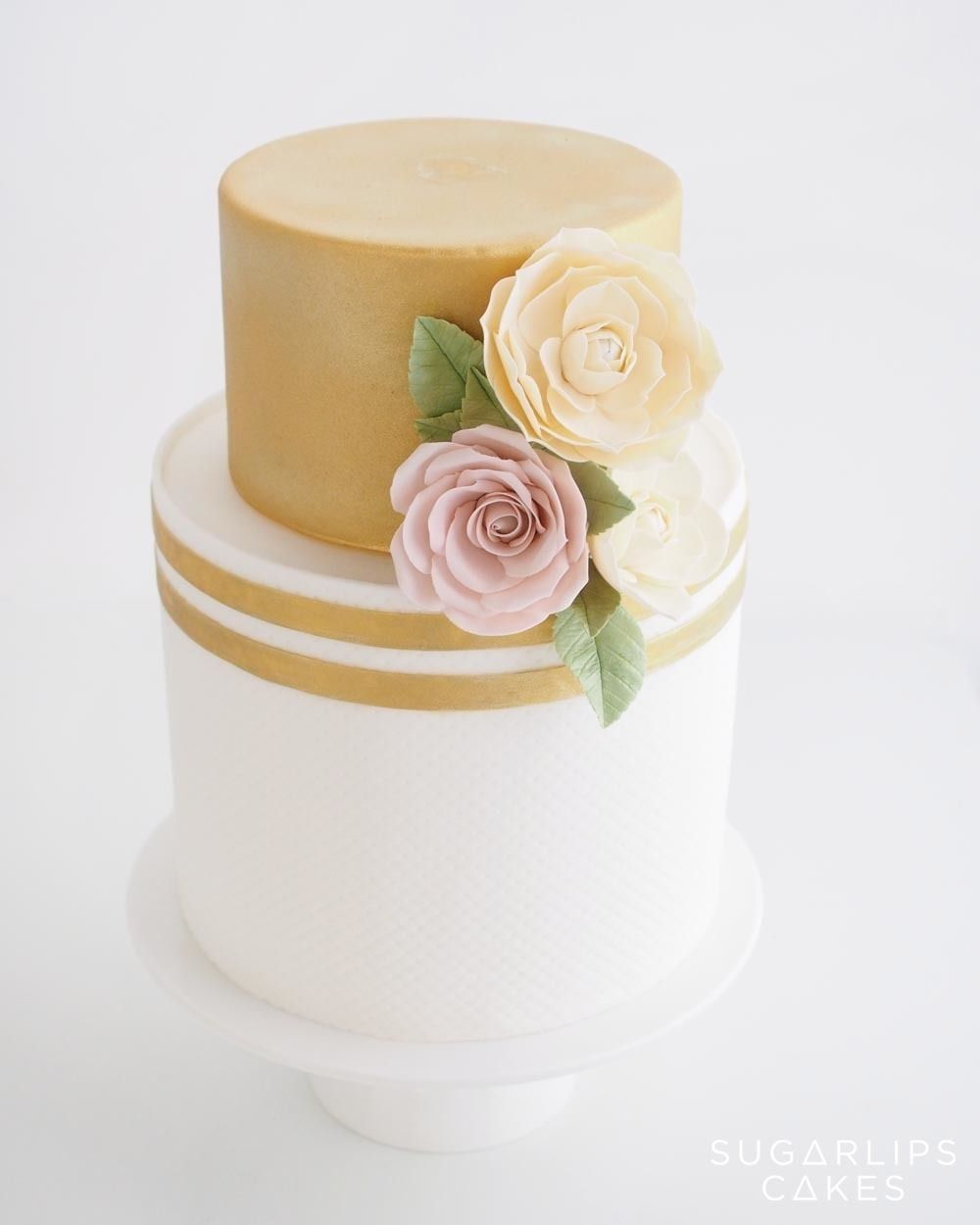 100 Wedding Cakes To Inspire You For An Unforgettable Wedding