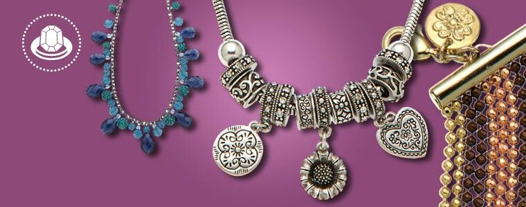 Fashion and jewelry complements each other......get both and create your new look....With Grace Adele http://rockindaswagbag.graceadele.us
