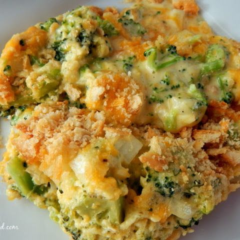 Yummly Personalized Recipe Recommendations And Search Recipe Broccoli Recipes Casserole Recipes Cheesy Broccoli Casserole