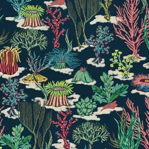 """llewmejia: """"Coral core all kor ale . Pattern en fin"""""""