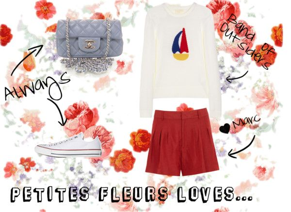 """""""Want summer"""" by signo on Polyvore"""
