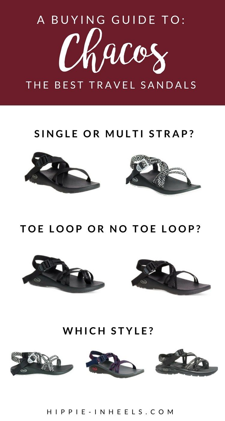 a1e2cddd1a9194 The Best Travel Sandals  A Chacos Buying Guide - Hippie In Heels