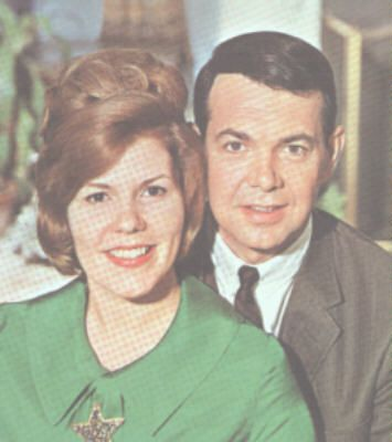 Bob & Jan Carr had their own show then were regulars on