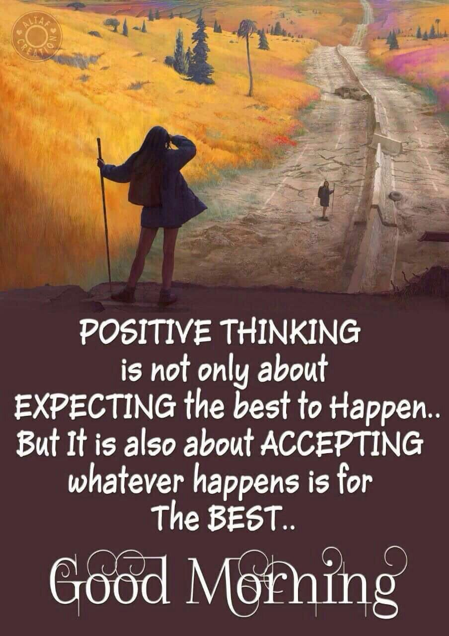 Image result for good morning positive thoughts