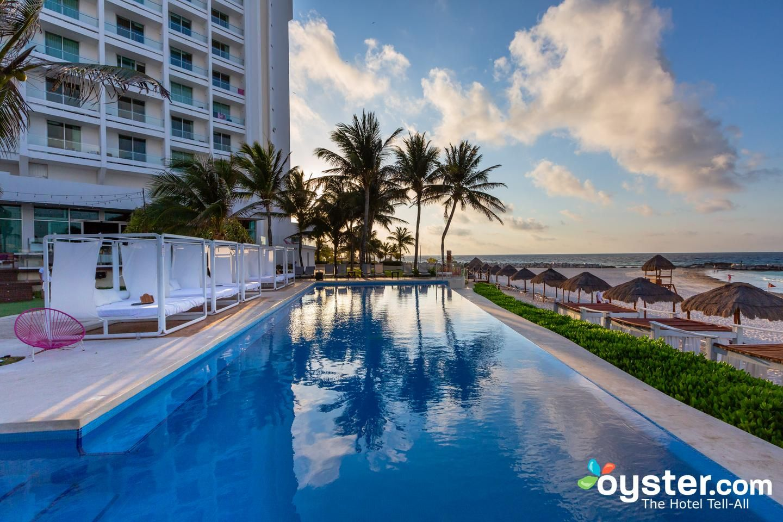 Cancun Map With Hotel Locations Cancun Trip Cancun Hotels Cancun Vacation