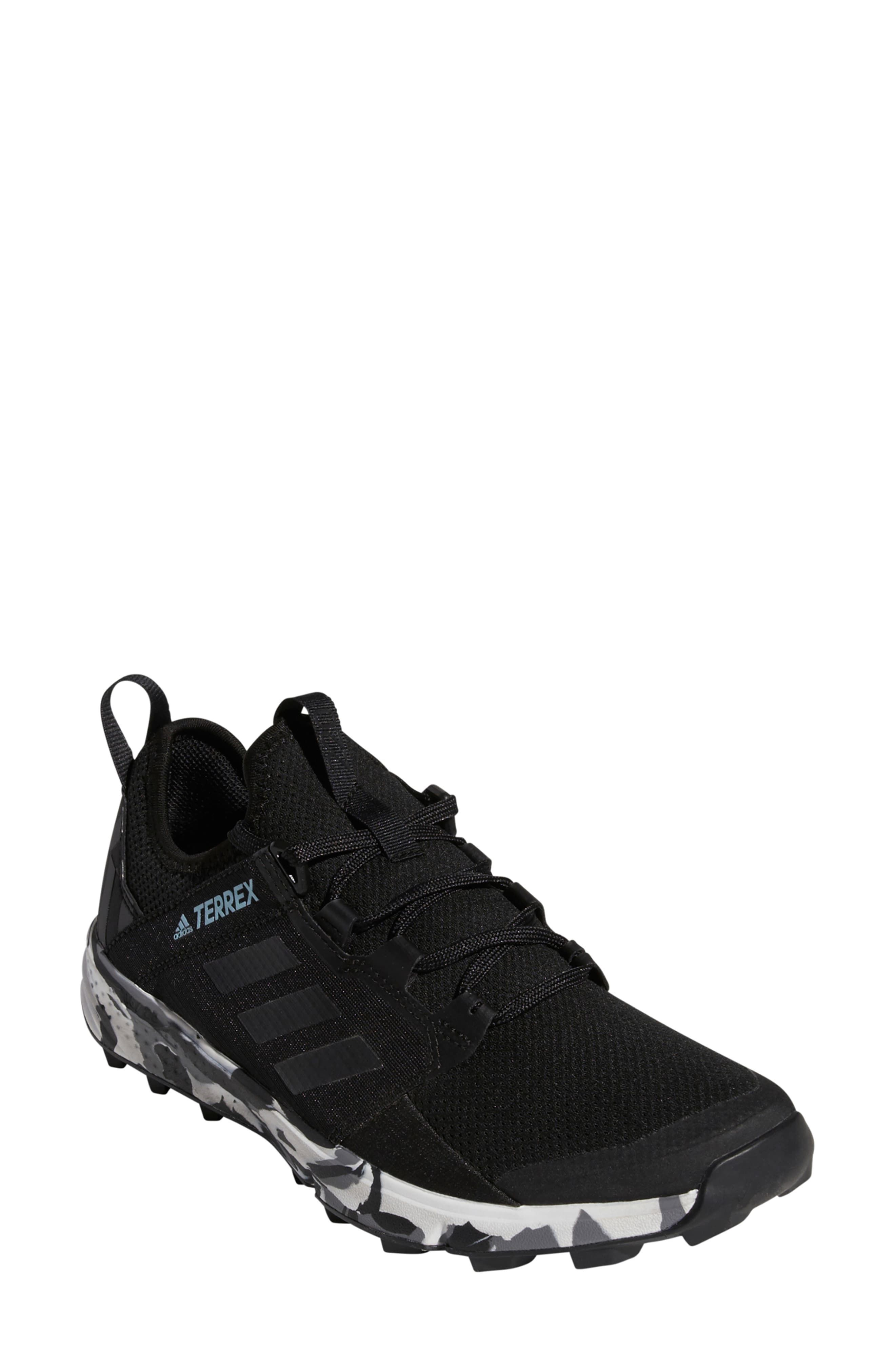 Women's Adidas Terrex Agravic Speed Plus Trail Running Shoe