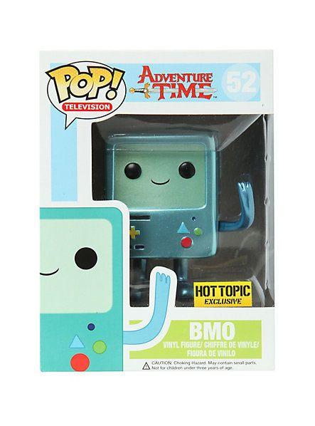 Vinyl  Adventure Time BMO Pop