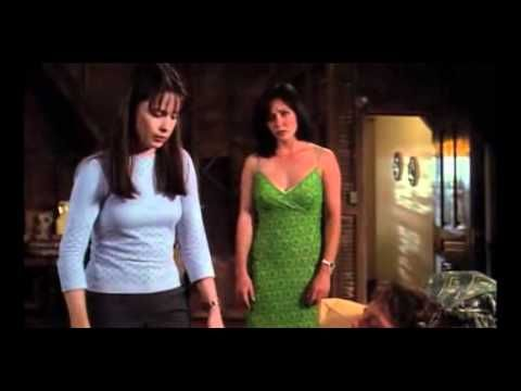 "Charmed 2x01 ""I saw her"" part 2"