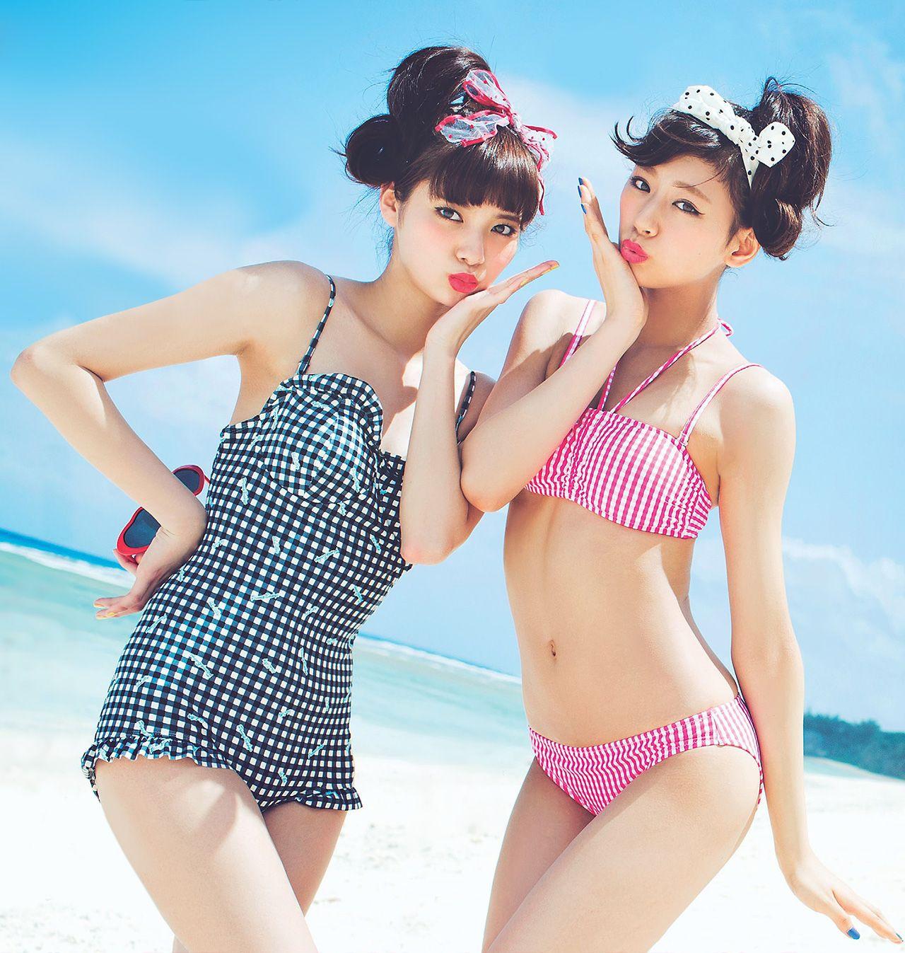 Feet Bikini Mariya Nishiuchi  naked (96 pictures), Facebook, cleavage