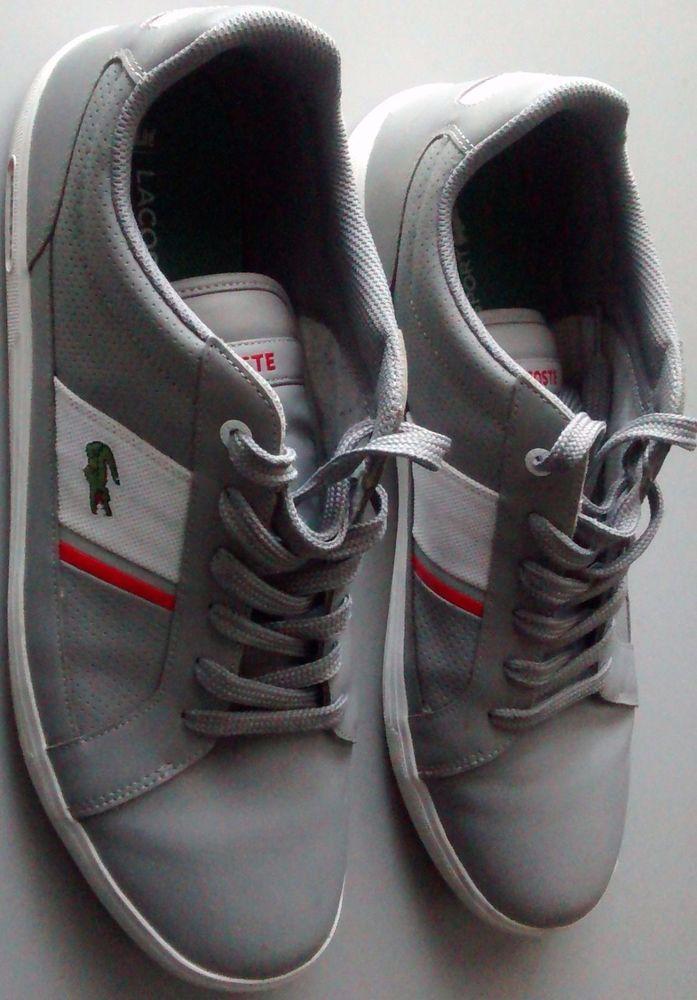 LACOSTE #Sneakers