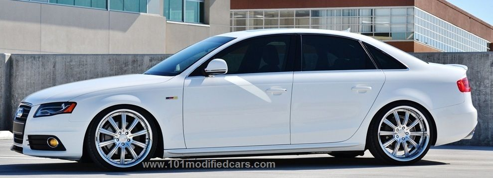 10 Audi A4 Custom Modified Ideas Audi A4 Audi Modified