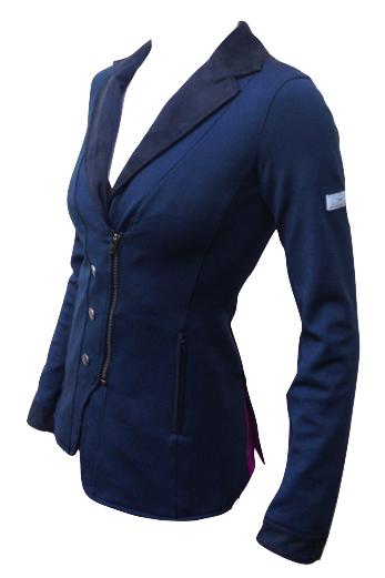 Animo Show Jacket Last Larissa Or Ladove Equestrian