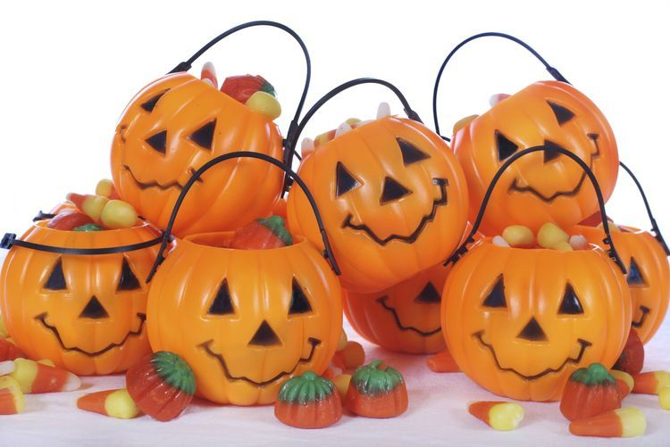 Halloween Fun! Ideas for Awesome Costumes, Crafts, Treats, and More