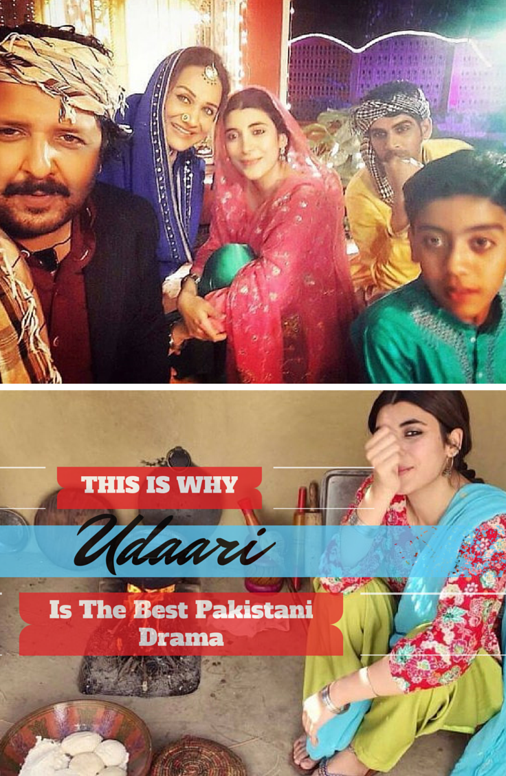 Udaari' is a Punjabi word meaning, 'to fly'  A drama series on your