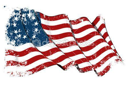 Usa Betsy Ross Flag Grunge Usa Flag Wallpaper Usa Flag Images American Flag Images