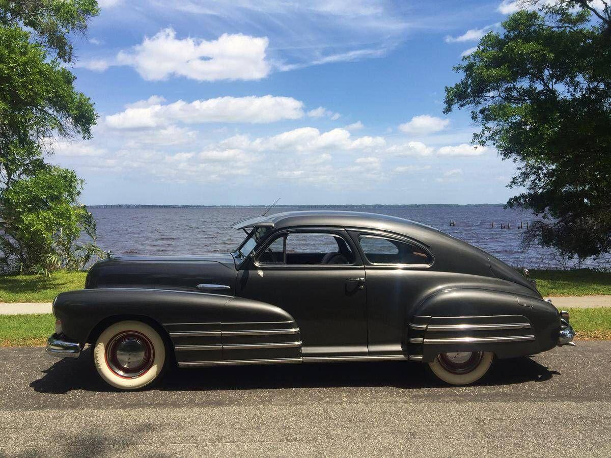 1947 Buick Special. Maintenance/restoration of old/vintage vehicles ...