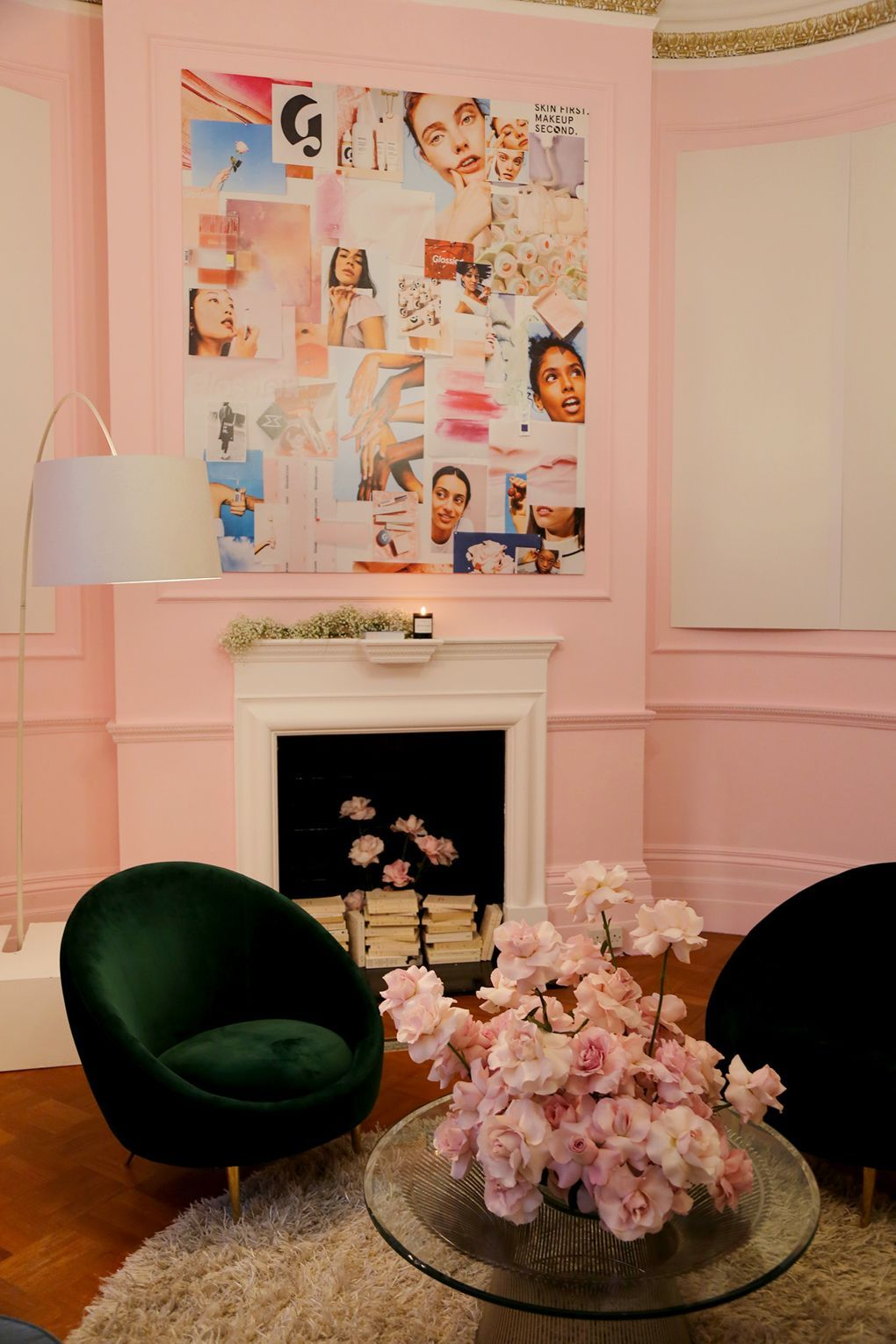 43++ Glossier room decor ideas in 2021