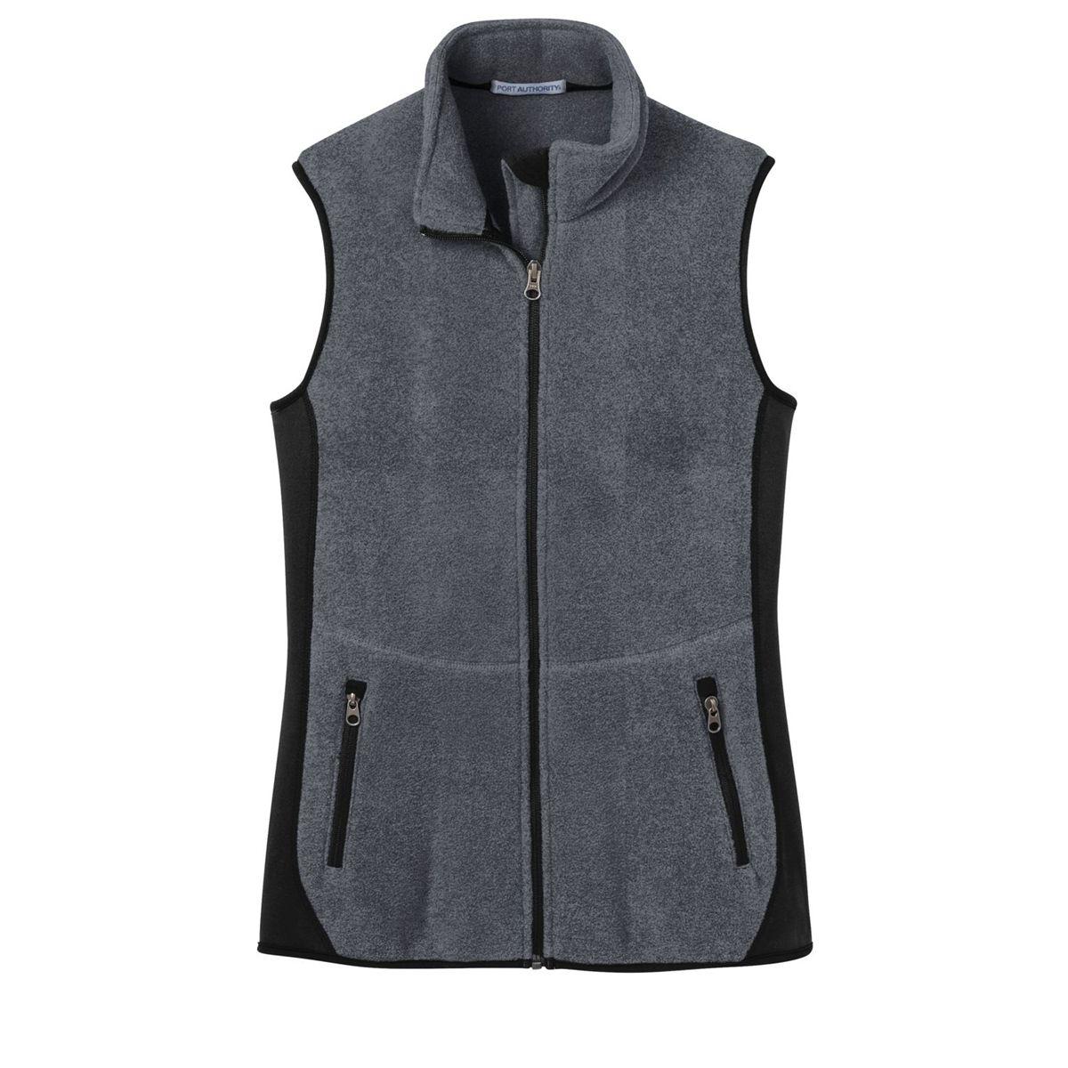 1449be1b86f Port Authority Women s Navy SuperPro Oxford Shirt