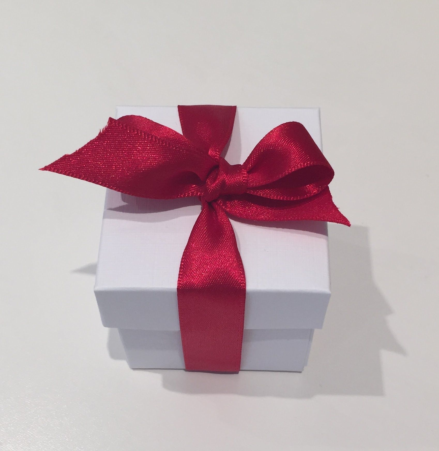 How To Make A 2inch Square Gift Box Diy Box Crafts Big Gift Boxes Diy Gift Box