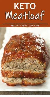 Keto Diet Meal Plan  Keto Meatloaf Recipe So happy to have received this Ketogenic Recipes   Keto Diet For Beginner  Ketogenic Diet  Keto Recipes  Keto Dinner Recipes  Ke...