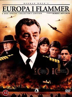 Winds of War - Europa i Flammer  Kr. ??  http://www.dvdcity.dk/?52X31X3531X3838313634393