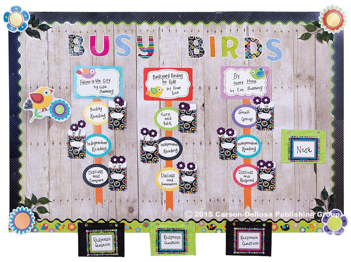 Colorful Chalkboard EZ Letters by Carson-Dellosa Colorful Chalkboard Ez