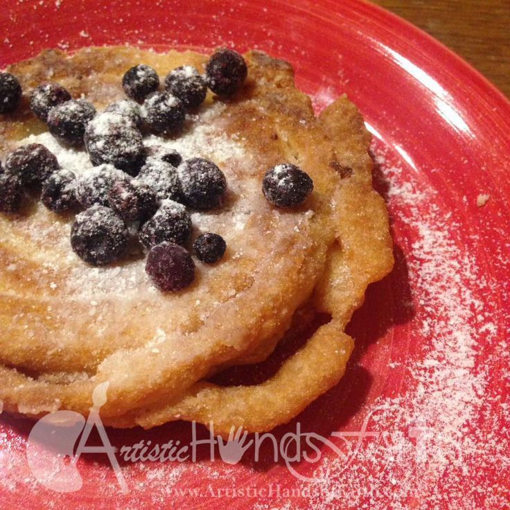 Fit & Fabulous Funnel Cakes  Gluten Free Dairy Free (THM-S)    THM  Snack and De... Fit & Fabulous Funnel Cakes  Gluten Free Dairy Free (THM-S)    THM  Snack and De... ,