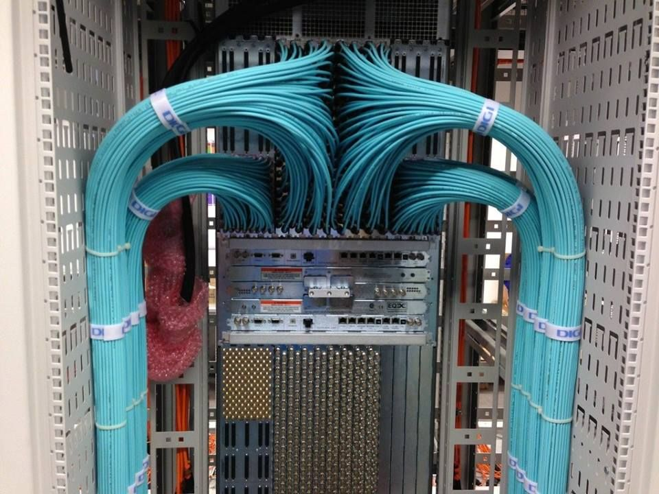 Cabling | Server | Pinterest | Cable