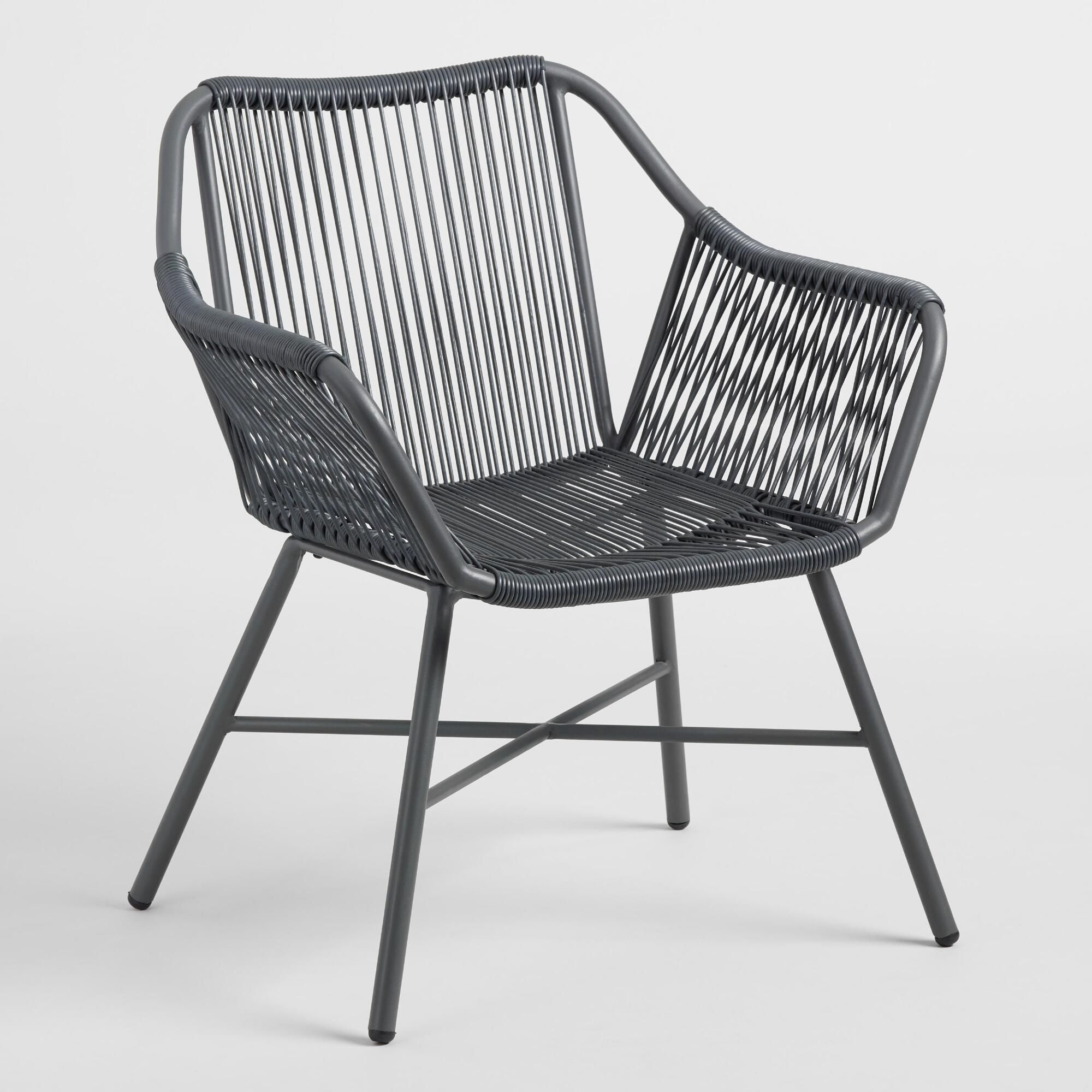 Durban Outdoor Patio Dining Chair