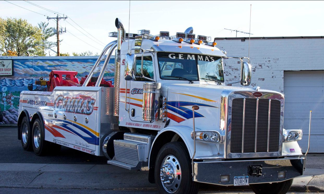 Luxury Lone Star towing Stamford Ct