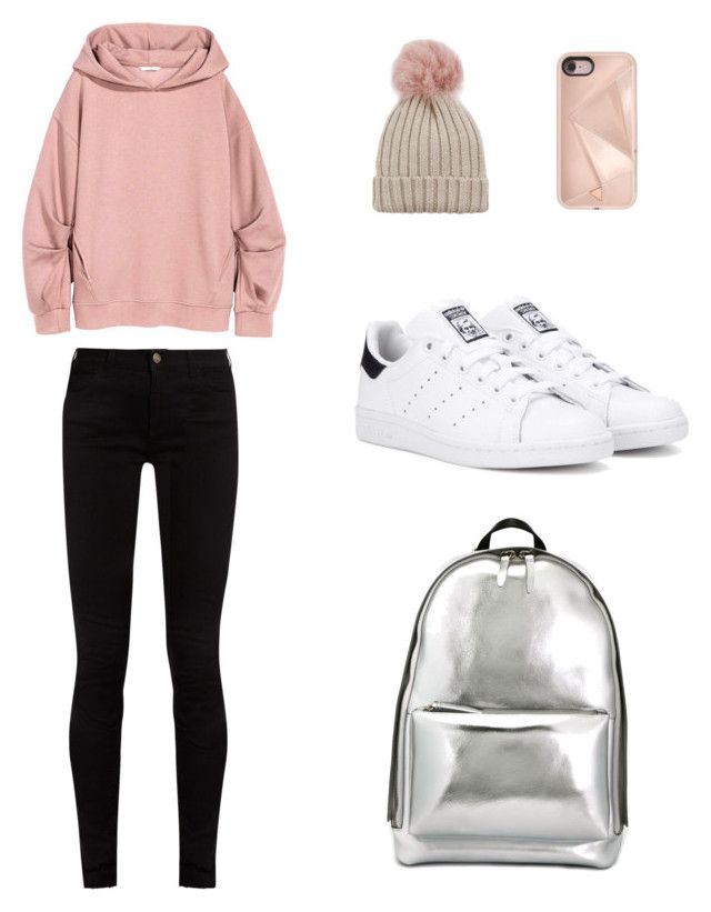 """""""School"""" by cat-ps on Polyvore featuring Gucci, Jocelyn, Rebecca Minkoff, adidas Originals and 3.1 Phillip Lim"""