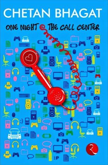 Chetan Bhagat One Night At Call Centre Pdf