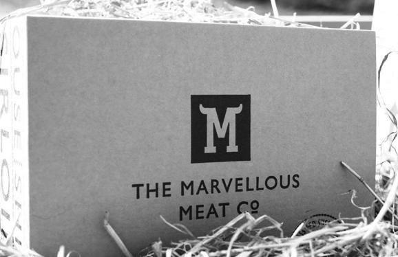 Our boxes contain refrigeration packs and are fully insulated w/ Woolcool keeping your meat fresh for up to 24 hours ❄️ #meat #online #butcher #welldone #rare #beef #steak #grassfed #sussex #madeinsussex #bbq #barbecue