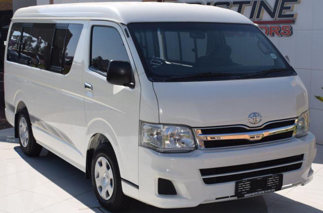 2020 Toyota Quantum Price Redesign And Price Di 2020