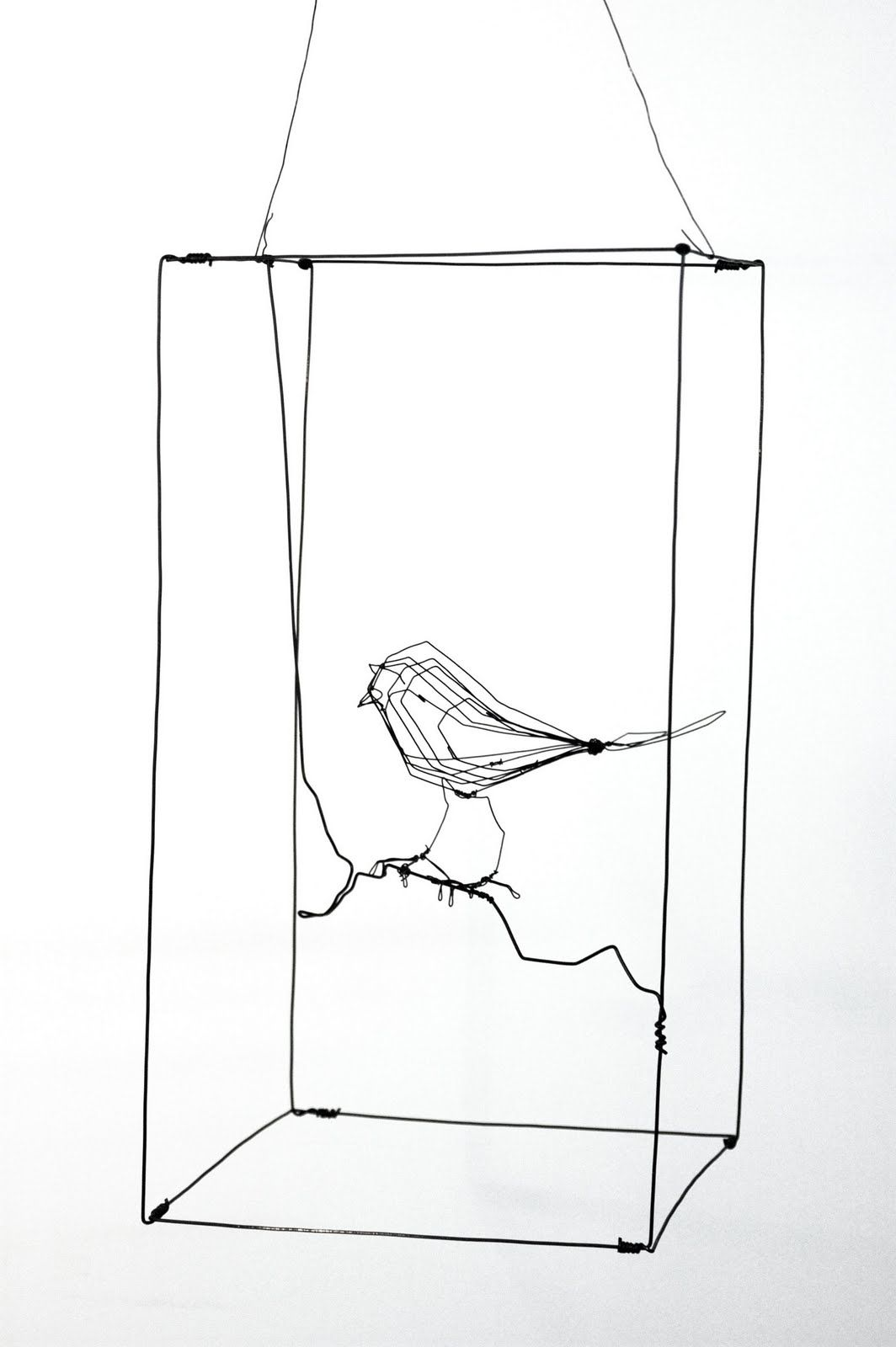 Wonderful Wire Art