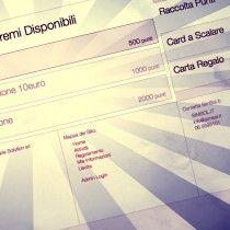 come gestire una fidelity card dal proprio sito web come premiare il cliente con carte sconti e buoni spesa | Simsol.it