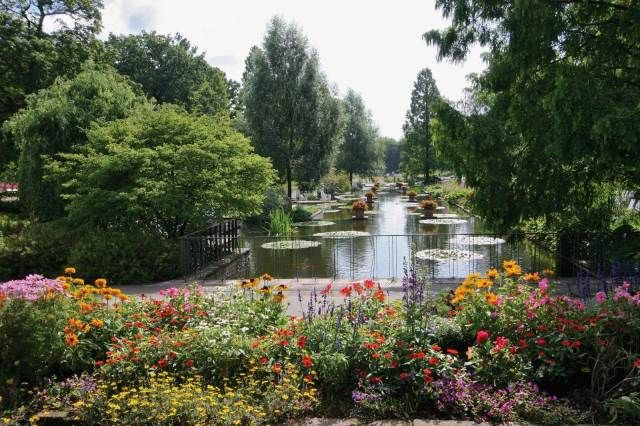 My Favourite Place Planten Un Blomen Hamburg Free Things To Do Visit Germany Germany Travel
