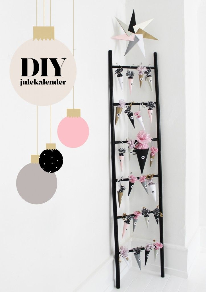 kreativer selbstgemachter adventskalender diy adventskalender pinterest adventskalender. Black Bedroom Furniture Sets. Home Design Ideas