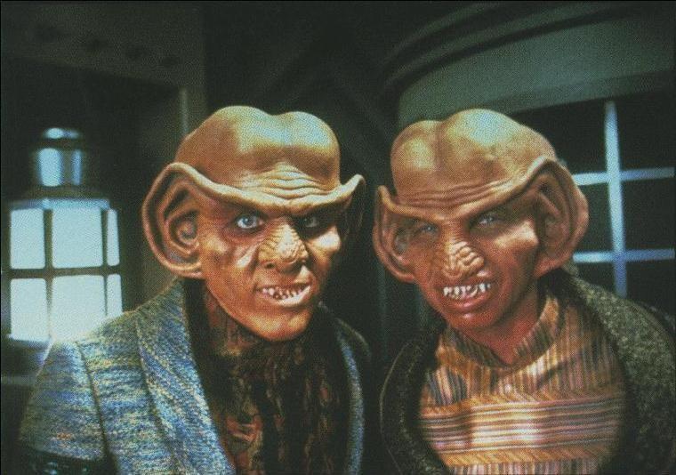 star trek quark et son frère rom - Bing Images